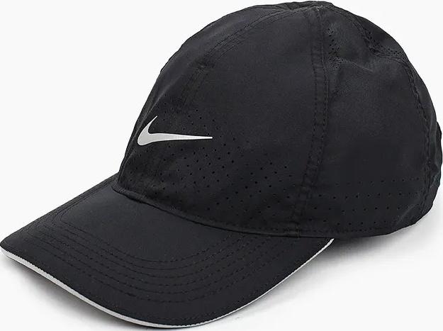 Кепка Nike U Nk Df Arobill Fthlt Perf DC3598-010 (194501025195) - зображення 1