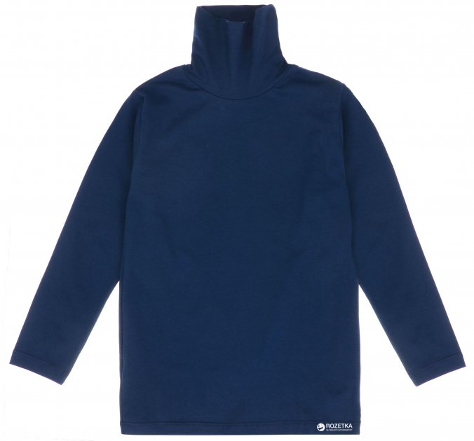 Гольф НатаЛюкс 41-5402 36 (5) 134 см Темно-синій (4154029402451) - зображення 1