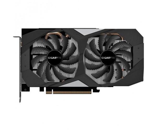Відеокарта GIGABYTE GeForce RTX 2060 OC 6G (GV-N2060OC-6GD) - зображення 1