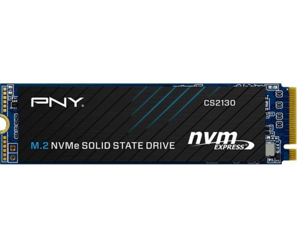SSD накопичувач PNY CS2130 1 TB (M280CS2130-1TB-RB) - зображення 1