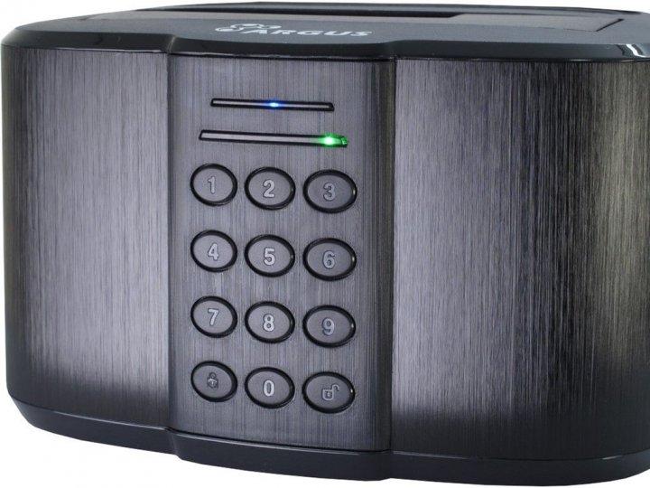 """Док-станция Argus для HDD/SSD 2.5""""/3.5"""" SATA (GD-PDLK02) - изображение 1"""