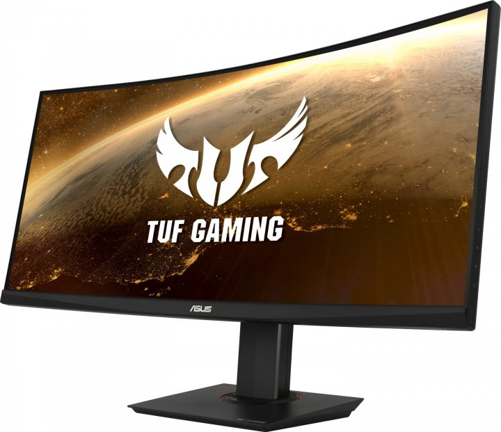 "Монитор ASUS 35"" VG35VQ TUF Gaming (90LM0520-B01170) - изображение 1"