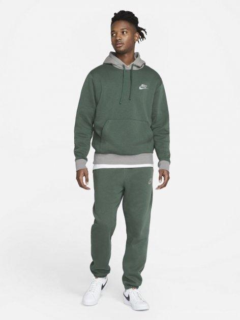 Спортивний костюм Nike M Nsw Ce Flc Trk Suit Basic CZ9992-337 L (194953023381) - зображення 1