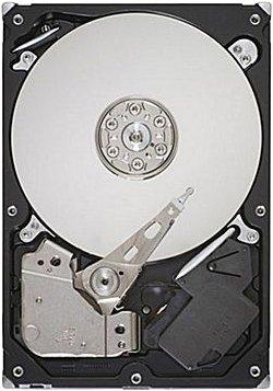 """Жорсткий диск Dell 1TB 7200rpm 400-ALEI 3.5"""" SATA III Cabled Hard Drive тільки для серверів! - зображення 1"""