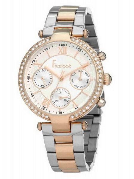 Жіночий наручний годинник Freelook F. 1.10063.4 - зображення 1