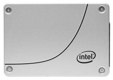 """Твердотельный накопитель SSD 2.5"""" INTEL S4610 480GB SATA TLC (JN63SSDSC2KG480G801) - зображення 1"""