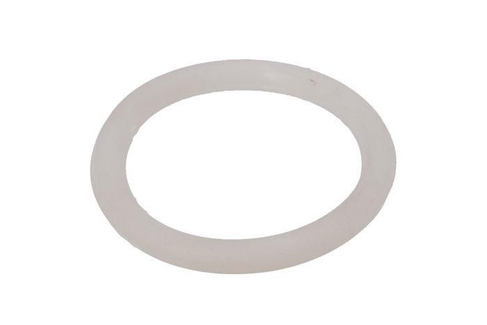 Прокладка 02.074 для котла Ferroli d=80 mm (кільце кругле) - зображення 1