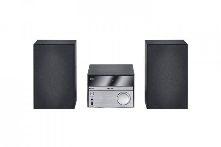 Музыкальный центр Mac Audio MMC 220 - изображение 1