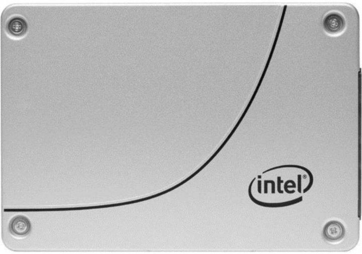 """Intel D3-S4610 Series 3.84TB 2.5"""" SATAIII 3D NAND TLC (SSDSC2KG038T801) - зображення 1"""