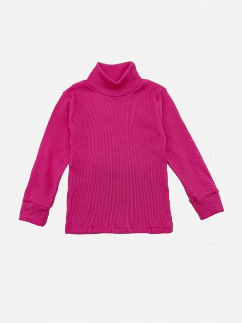 Гольф Малыш Style ВД-12 110-116 см Розовый (ROZ6400047367) - изображение 1