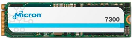 """Micron 7300 Pro 960GB M.2"""" PCIe 3.0 x4 TLC (MTFDHBA960TDF-1AW1ZABYY) - зображення 1"""