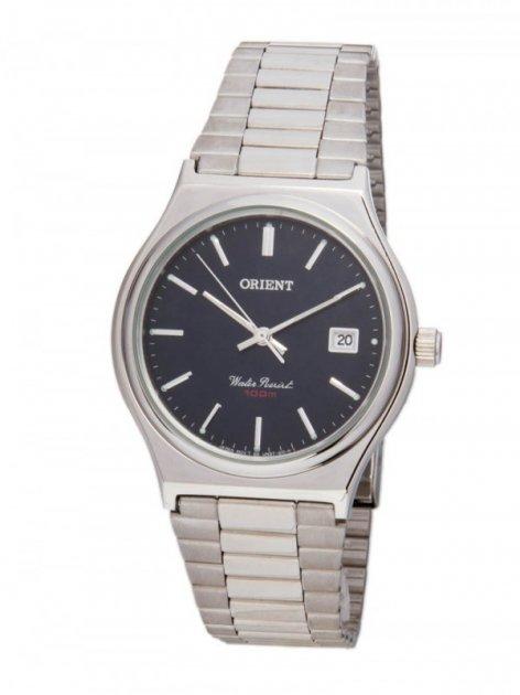 Наручные часы Orient UN3T003D0 - изображение 1