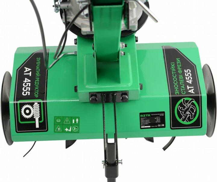 Культиватор бензиновый RZTK AT 4555