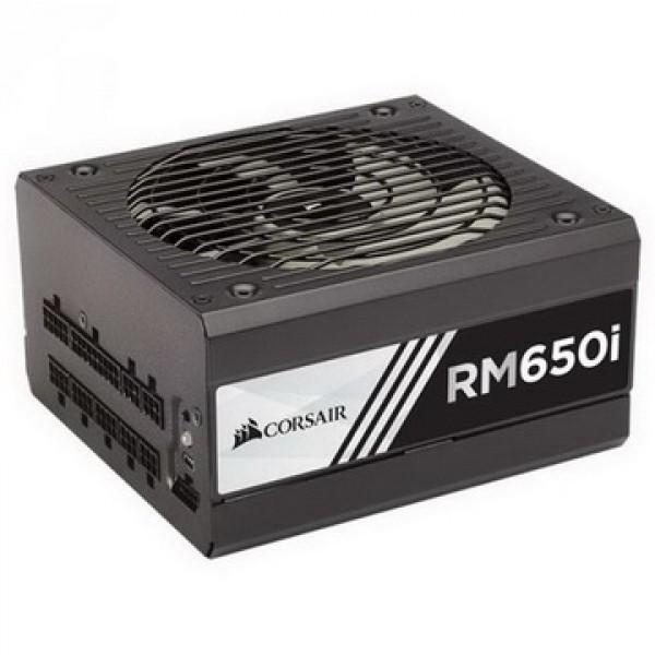 Блок живлення Corsair RM650i (CP-9020081-EU) 650W - зображення 1