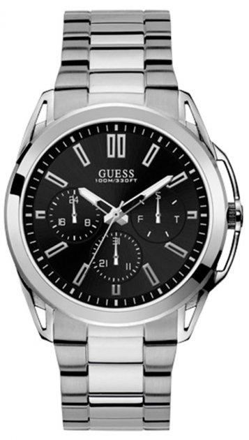 Мужские часы GUESS W1176G2 - изображение 1