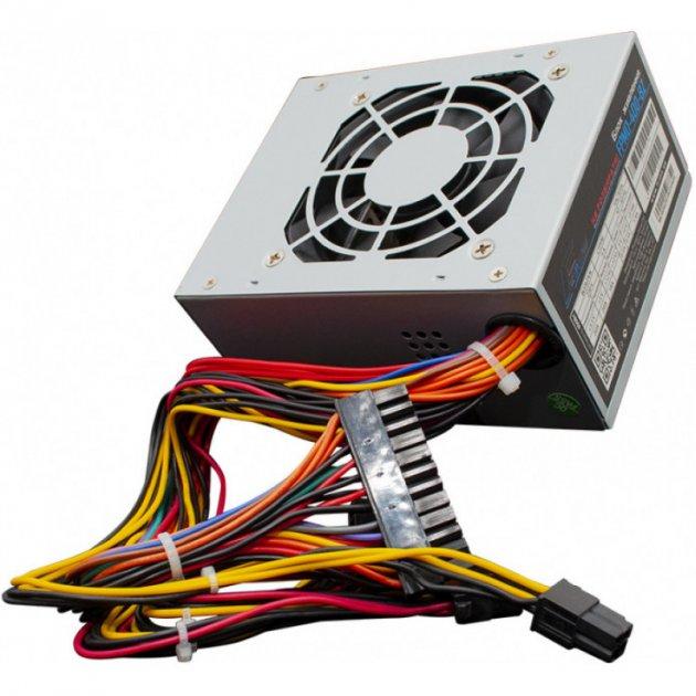 Блок живлення Frime Micro_ATX FPMO_400_8Z, 8см Micro_ATX, 2 hdd, sata 2 - зображення 1