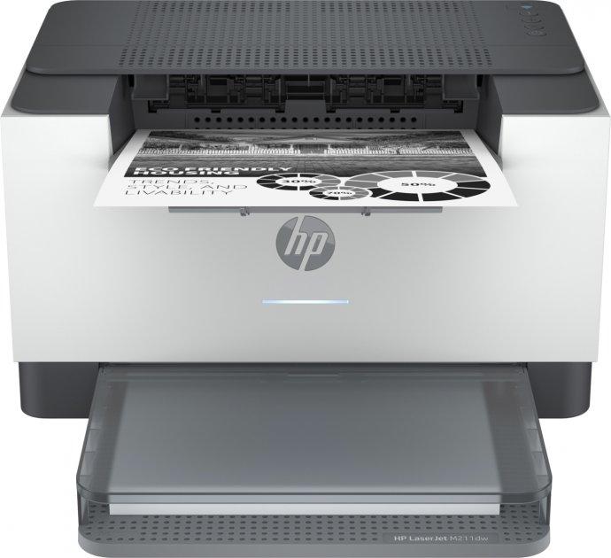 HP LaserJet M211dw (9YF83A) - зображення 1