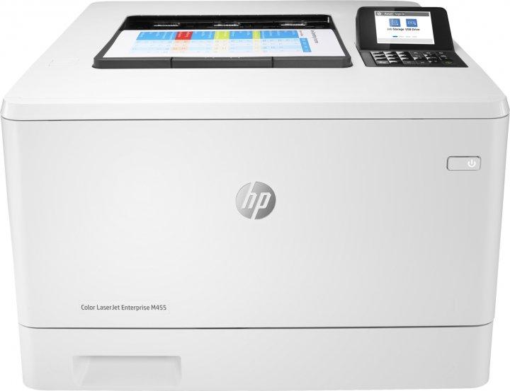 HP Color LaserJet Enterprise M455dn (3PZ95A) - зображення 1