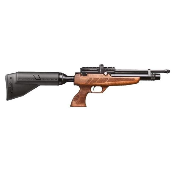 Пистолет пневматический Kral NP-02 PCP - изображение 1