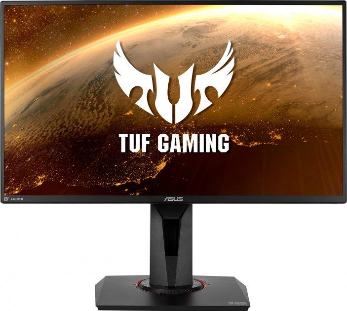 "Монитор 24.5"" Asus TUF Gaming VG259QR (90LM0530-B03370) - изображение 1"