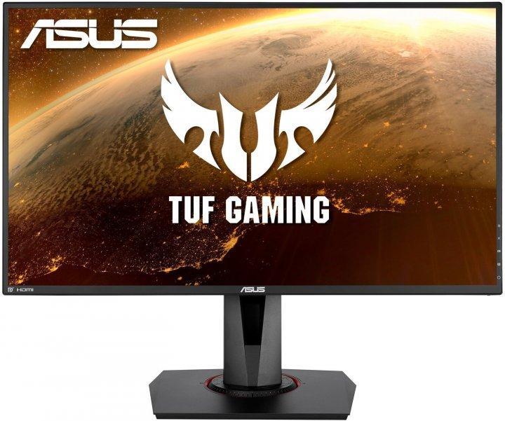 "Монітор 27"" Asus TUF Gaming VG279QR (90LM04G0-B03370) - зображення 1"
