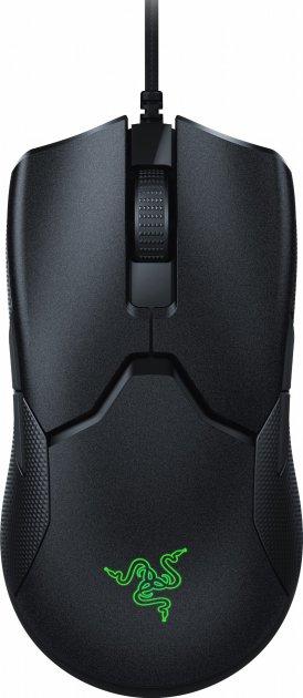 Миша Razer Viper USB Black (RZ01-02550100-R3M1) - зображення 1