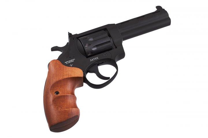 Револьвер Латэк Safari РФ 441 М бук - изображение 1