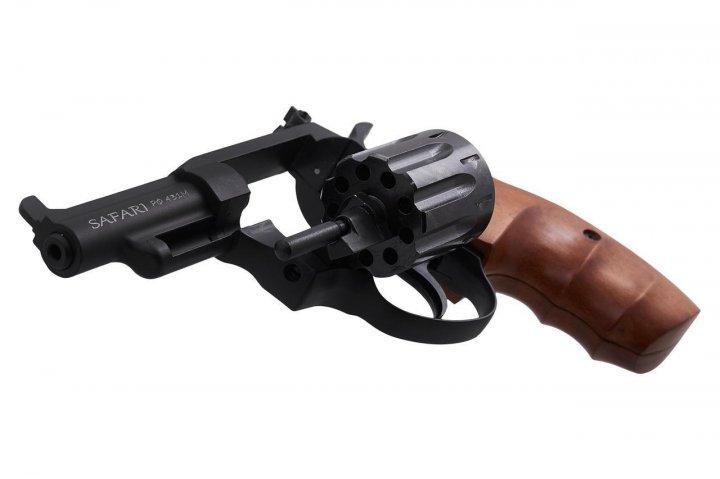 """Револьвер """"Латек"""" Safari РФ-431 М бук - зображення 1"""