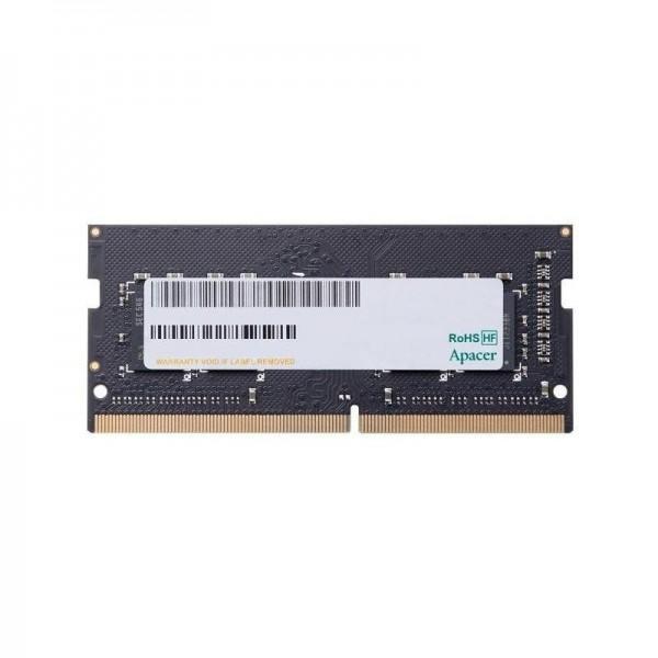 Модуль пам'яті APACER для ноутбука DDR4 8GB 3200Mhz (ES.08G21.GSH) (F00240318) - зображення 1