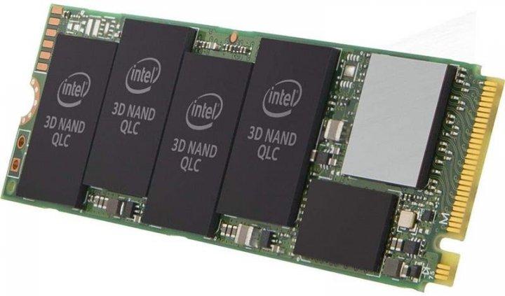 Intel SSDPEKNW010T9X1 - зображення 1