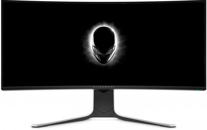 Dell AW3420DW - изображение 1