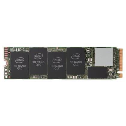 Intel 660P[SSDPEKNW010T8X1] - зображення 1