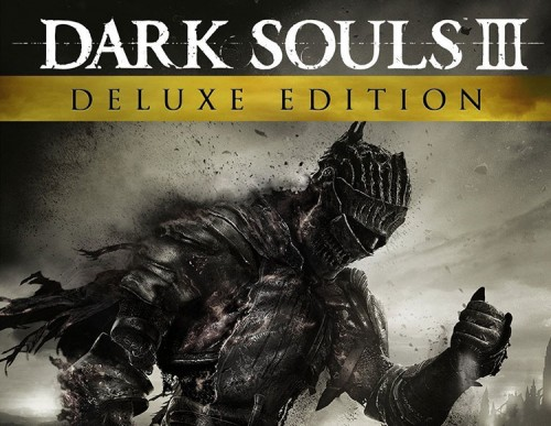 Игра DARK SOULS™ III - Deluxe Edition (PC) (Ключ активации Steam) - изображение 1