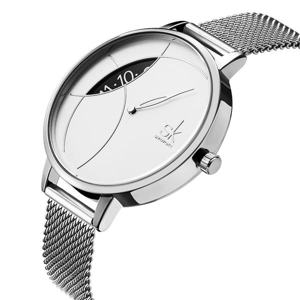 Женские часы Shengke Milan - изображение 1