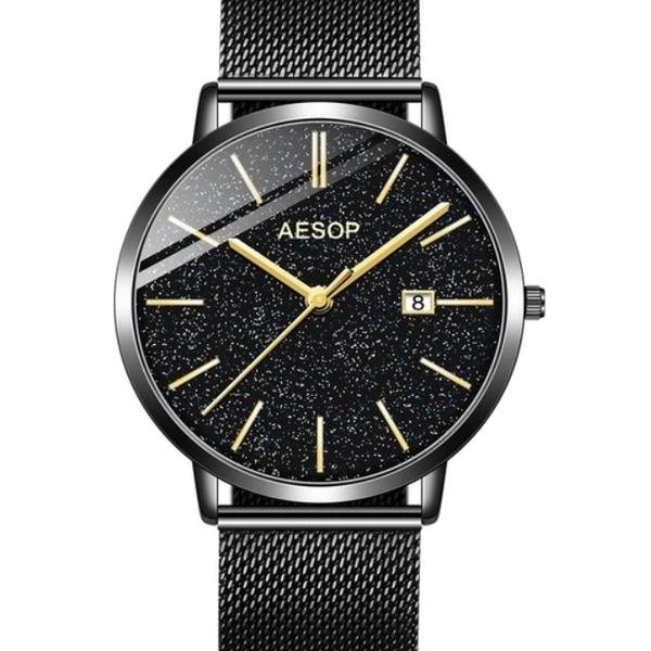 Мужские часы Aesop Dirty - изображение 1