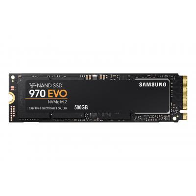 Накопичувач SSD M. 2 2280 500GB Samsung (MZ-V7E500BW) - зображення 1