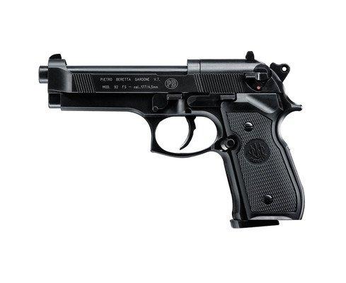 Пневматичний пістолет Umarex Beretta 92 FS (419.00.00) - зображення 1
