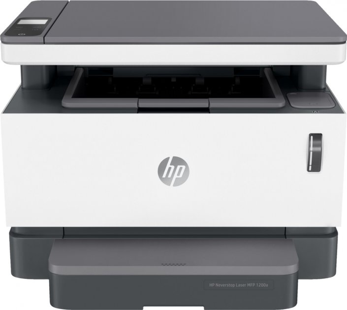 HP Neverstop Laser 1200a (4QD21A) - изображение 1
