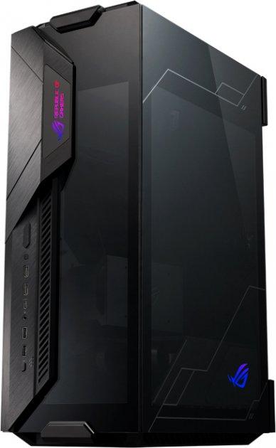 Корпус Asus GR101 ROG Z11 Black (90DC00B0-B39020) - зображення 1