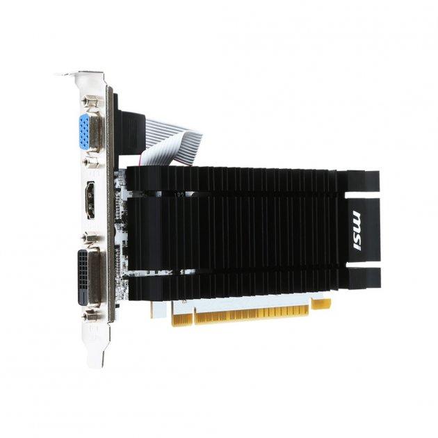 MSI N730K-2GD3H/LP (N730K-2GD3H/LP) - изображение 1