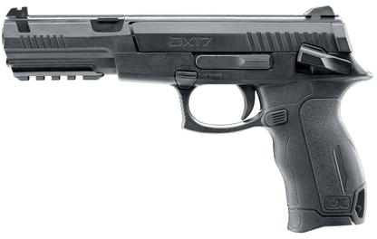 Пневматичний пістолет Umarex UX DX17 (5.8187) - зображення 1