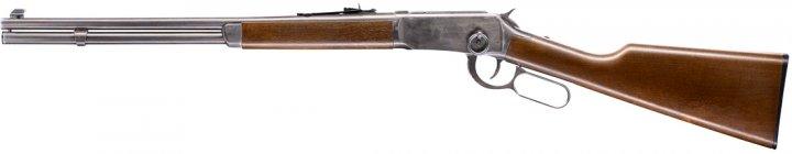 Пневматична гвинтівка Umarex Legends Cowboy Rifle (5.8394-1) - зображення 1