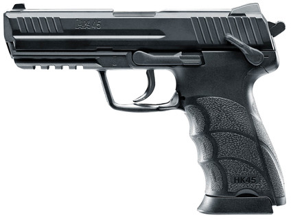 Пневматичний пістолет Umarex Heckler & Koch HK45 (5.8185) - зображення 1