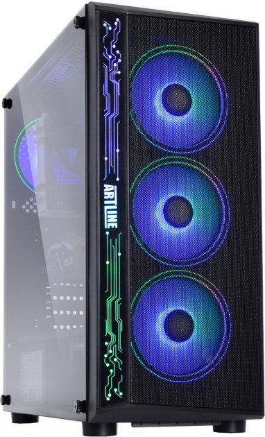 Комп'ютер ARTLINE Gaming X53 v21 - зображення 1