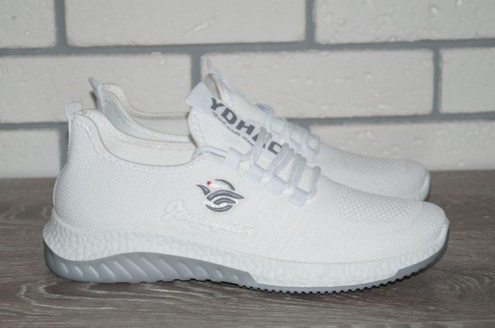 Кроссовки Xifa 1000 44 белые - изображение 1