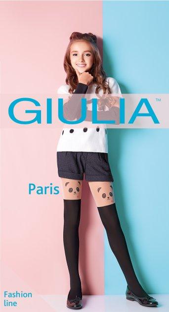 Колготки Giulia Paris (1) 60 Den 128-134 см Daino (4823102946498) - изображение 1