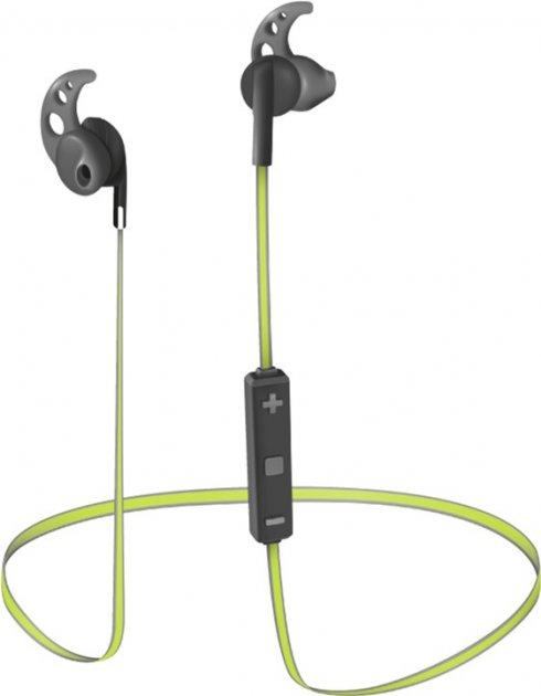 Наушники Trust Sila Bluetooth Wireless Earphones (21770) - изображение 1