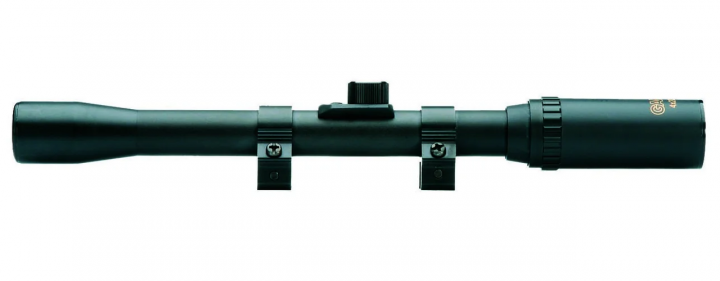 Приціл оптичний GAMO 4X20 - зображення 1