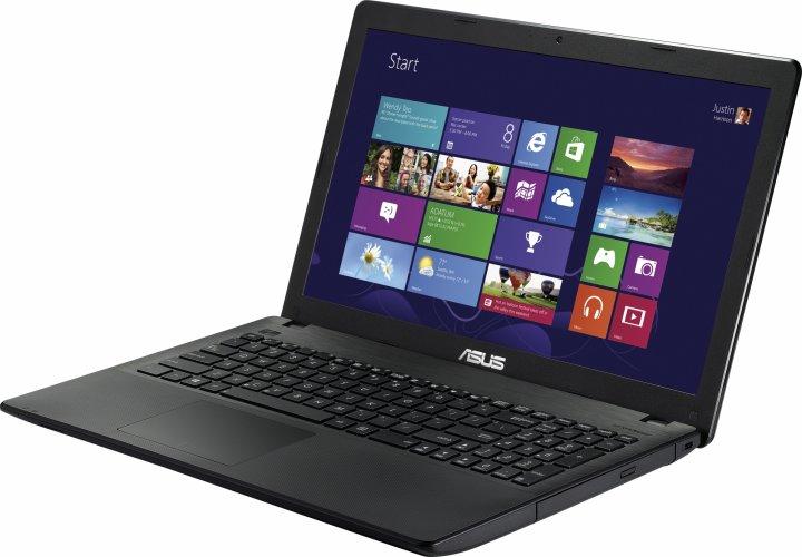 Ноутбук ASUS X551MA / 15.6 / Intel N3530 / RAM 4 / HDD 500 Б/У - зображення 1