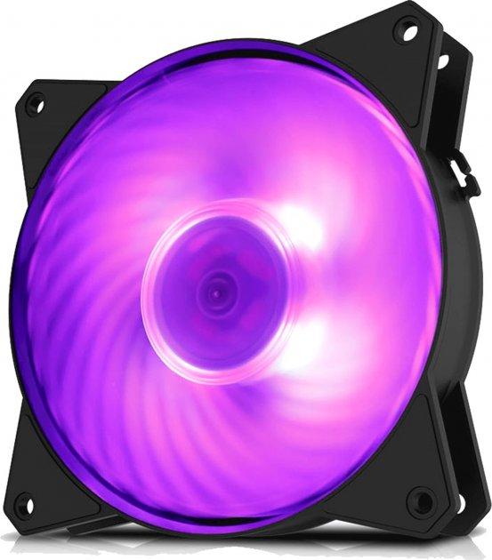 Кулер Cooler Master MasterFan MF120R RGB (R4-C1DS-20PC-R1) - изображение 1